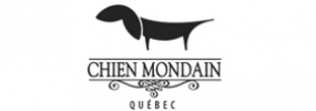 Chien Mondain - Québec